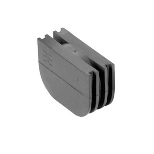 Schmelzsicherungseinsatz C 1 A/6000 0,5-1,5 L Weidmüller Inhalt: 6000 St.