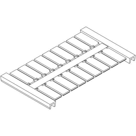 Hutschienen-Gehäuse Basiselement Weidmüller KOPL MCZ 1.5 18 St.