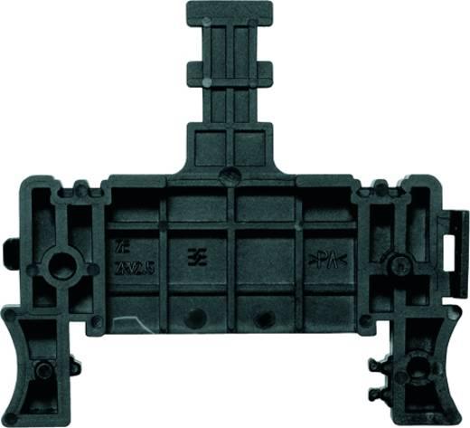 Mehrstock-Reihenklemme ZE ZRV2.5 2318670000 Weidmüller 25 St.