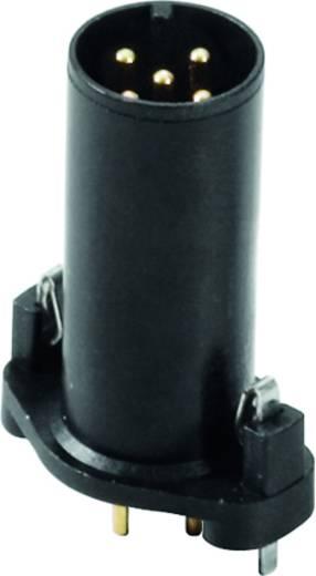 M12 Stecker I/O Seite Einbau B KOTR B M12 5POL B SF Weidmüller Inhalt: 220 St.