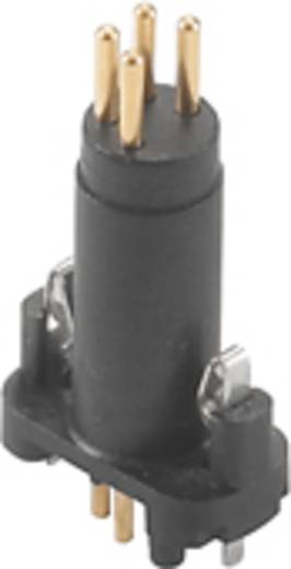 M8 Stecker I/O Seite Einbau B KOTR BUS M8 4WAY SF Weidmüller Inhalt: 220 St.