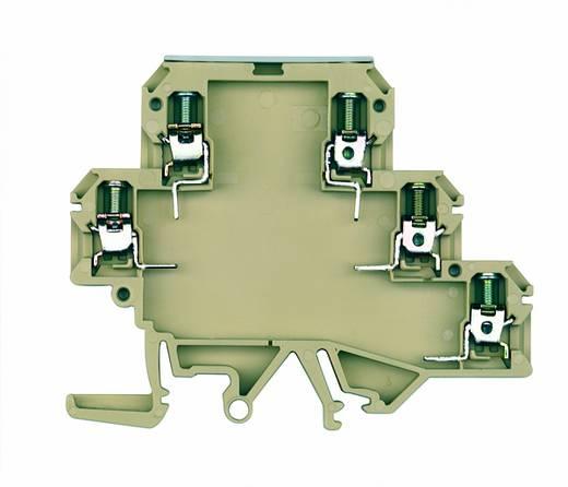 Weidmüller Elektroinstallationsanlage (L x B x H) 20 x 50 x 80 mm