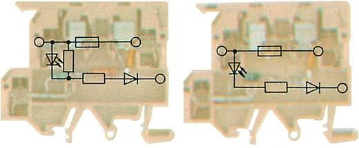 Sicherungs-Reihenklemme KDKS1/EN LD 230VAC Weidmüller Inhalt: 25 St.