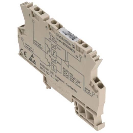 Grenzwertschalter 10 St. Weidmüller MCZ SC 0-20MA Strom