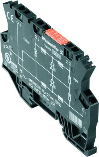 Überspannungsschutz MCZ OVP CL 24VUC 1,25A Hersteller-Nummer 8448960000 Weidmüller Inhalt: 10 St.