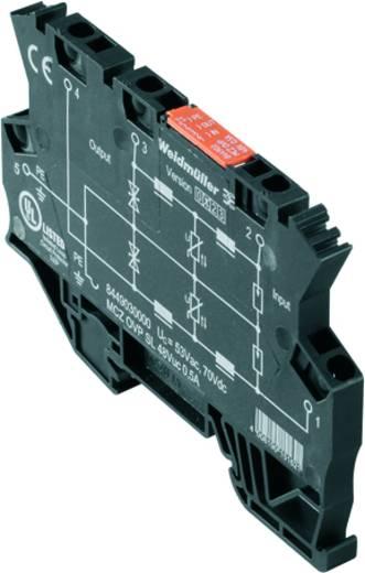 Überspannungsschutz MCZ OVP SL 48 VUC 0,5 A Hersteller-Nummer 8449030000 Weidmüller Inhalt: 10 St.