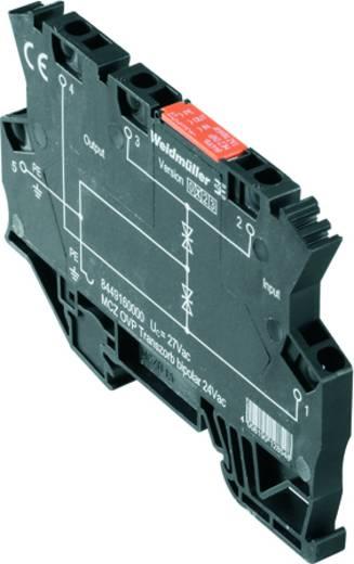Überspannungsschutz MCZ OVP TAZ DIODE 24VUC Hersteller-Nummer 8449160000 Weidmüller Inhalt: 10 St.