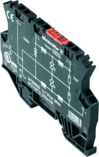 Überspannungsschutz Weidmüller MCZ OVP CL 24VAC 0,5A 8472880000 10 St.