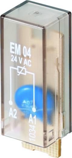 Steckmodul mit Varistor, ohne LED 10 St. Weidmüller RIM I 4 24VUC VAR Passend für Serie: Weidmüller Serie RIDERSERIES R