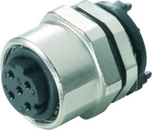 Leiterplattenanschlusselement Weidmüller IE-M12-PCBCE