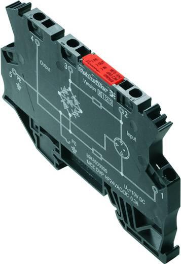 Überspannungsschutz Weidmüller MCZ OVP HF 24V 0,3A 8948600000 10 St.