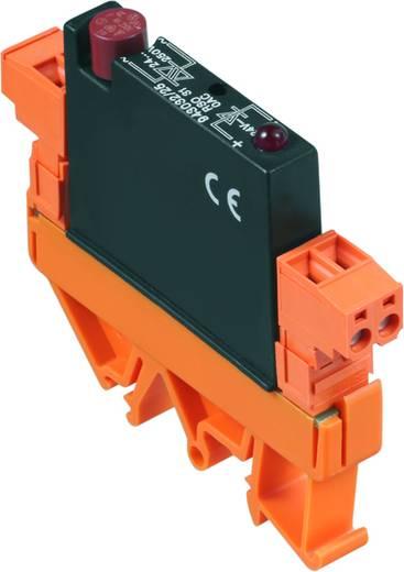 Halbleiterrelais 20 St. Weidmüller RSO31-OAC24/F Last-Strom (max.): 3 A Schaltspannung (max.): 250 V/AC