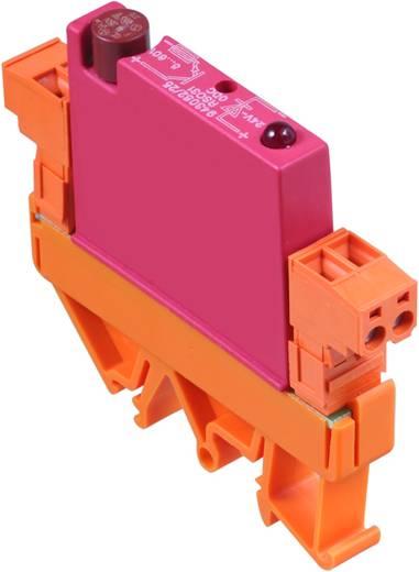 Halbleiterrelais 20 St. Weidmüller RSO31-ODC24/F Last-Strom (max.): 3 A Schaltspannung (max.): 50 V/DC