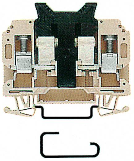 Sicherungs-Reihenklemme KSKM 3/35 GZ 1 1/4X1/4 Weidmüller Inhalt: 20 St.