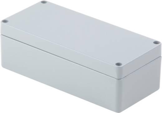 Universal-Gehäuse Aluminium Grau (RAL 7001) Weidmüller KLIPPON K31 RAL7001 5 St.