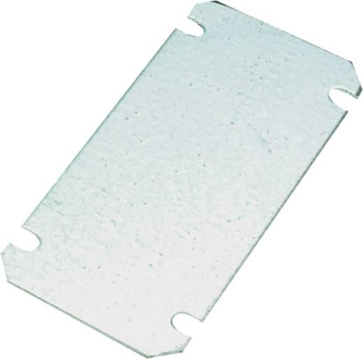 Montageplatte Weidmüller MP MPC 07/12 10 St.