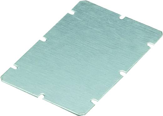 Montageplatte Weidmüller MP MPC 12/17 1 St.