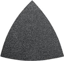 Brúsny papier pre delta brúsky Fein 63717175017 bez otvorov, zrnitosť 600, 50 ks
