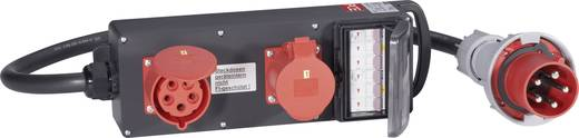 CEE Stromverteiler Delta Steyregg 9441453 400 V 63 A PCE