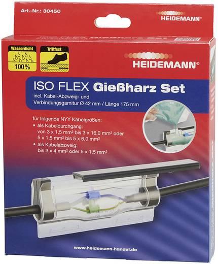 Gießharz-Kabelgarnitur Heidemann 30450