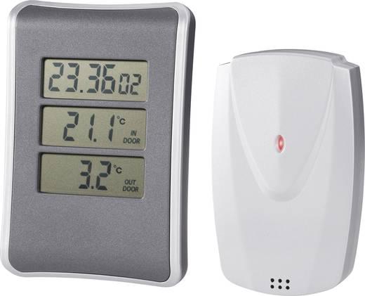 Thermometer S331B 9227c10 Thermomètre intérieur / extérieur radio-piloté S331B
