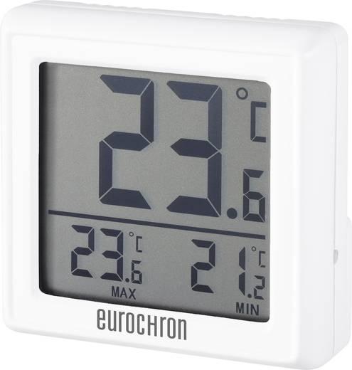 Thermometer Eurochron ETH 5000 Weiß
