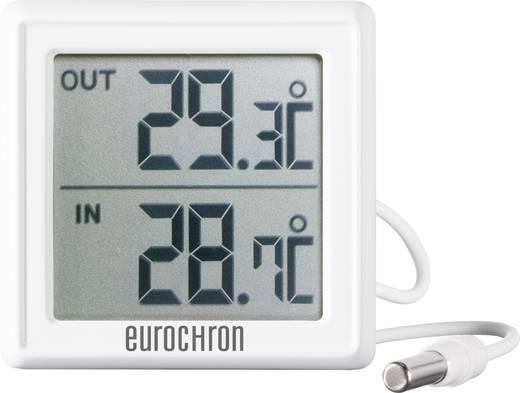 Thermometer Eurochron ETH 5200 Weiß