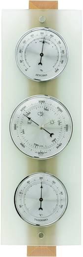 Analoge Wetterstation TFA 120 x 55 x 385 mm 20.1067.05 Vorhersage für=12 bis 24 Stunden