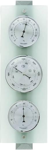 Analoge Wetterstation TFA 120 x 55 x 385 mm 20.1067.17 Vorhersage für=12 bis 24 Stunden