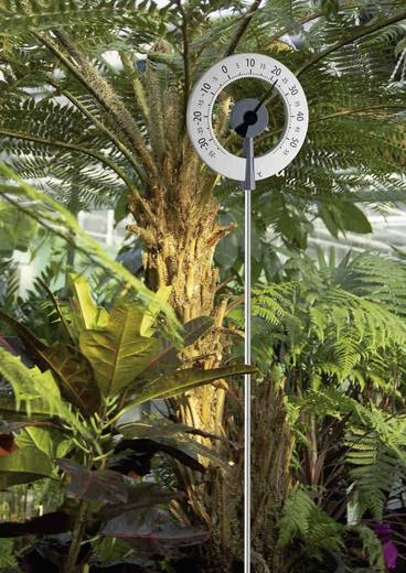 Analoge Wetterstation TFA Lollipop 12.2055.10 Vorhersage für=12 bis 24 Stunden