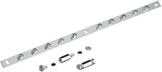 Sammelschiene 16 Anschlüsse Stahl 550 mm Rittal SZ 2413.550 1 St.