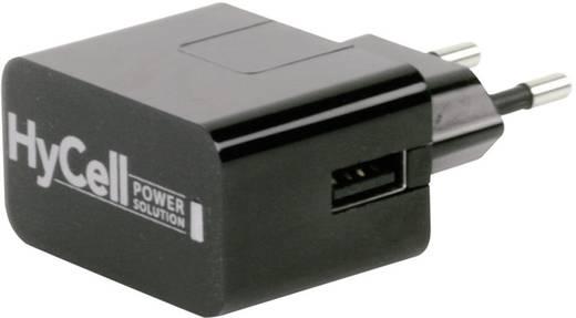 USB-Ladegerät HyCell USB AC Charger 1001-0010-510 Steckdose Ausgangsstrom (max.) 1000 mA 1 x USB