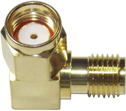 SMA-Reverse-Adapter SMA-Reverse-Stecker - SMA-Buchse BKL Electronic 0419111 1 St.