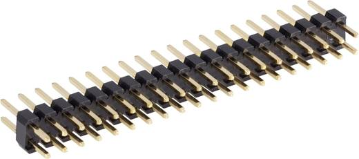 Stiftleiste (Standard) Anzahl Reihen: 2 Polzahl je Reihe: 20 BKL Electronic 10120403 1 St.