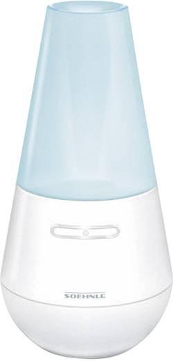 Aroma-Lufterfrischer mit Ultraschall 10 W Soehnle Valencia Weiß