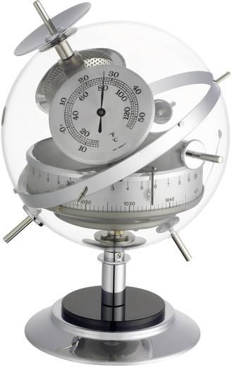 Analoge Wetterstation TFA Sputnik 20.2047.54 Vorhersage für=12 bis 24 Stunden
