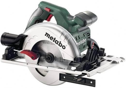 Metabo KS 55 FS Handkreissäge 160 mm 1200 W