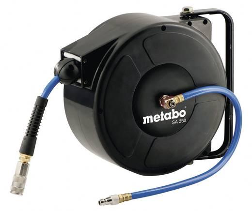 Druckluft-Schlauchtrommel 8 m 15 bar Metabo SA 250