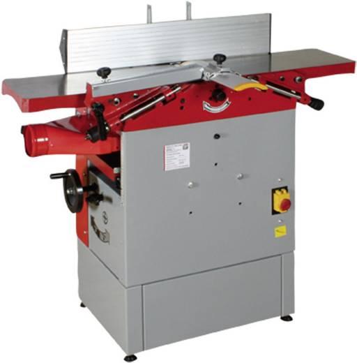 Abricht- und Dickenhobelmaschine mit Absaugung 1500/2100 W 248 mm Holzmann Maschinen HOB260NL_400V