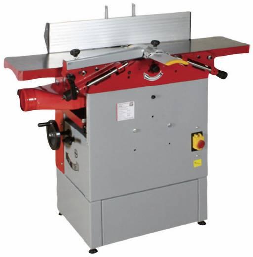 Abricht- und Dickenhobelmaschine mit Absaugung 1500/2100 W 248 mm Holzmann Maschinen HOB 260NL