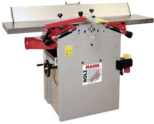 Abricht- und Dickenhobelmaschine mit Absaugung 2200/3100 W 310 mm Holzmann Maschinen HOB310NL_400V