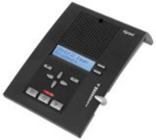 Anrufbeantworter TipTel 333 90 min Raumüberwachung