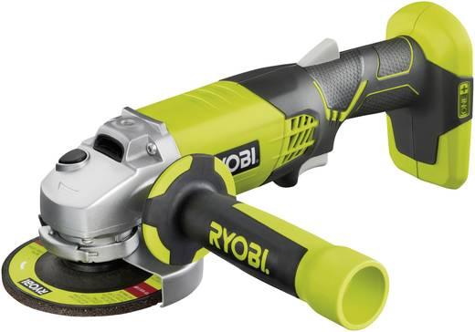 Akku-Winkelschleifer 115 mm ohne Akku 18 V Ryobi R18AG-0 One+ 5133001903