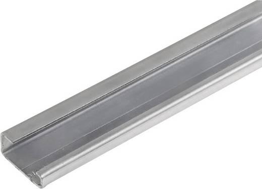 Tragschiene TS 32X15 2M/ST/ZN Weidmüller Inhalt: 2 m