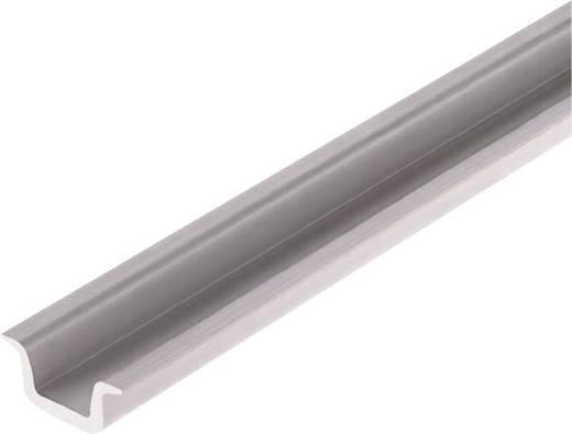 Tragschiene TSK 35X15 2M PVC/GR 0514300000 Weidmüller 2 m