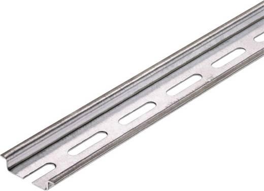 Tragschiene TS 35X7.5/LL/6X18 2M/O Weidmüller Inhalt: 2 m