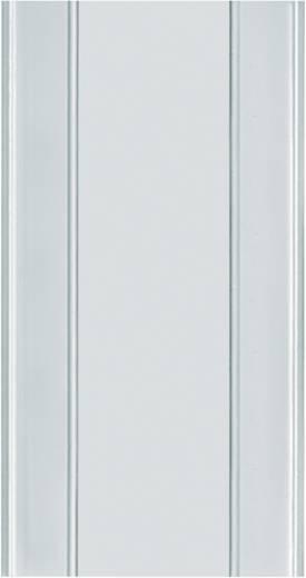 Abschluss- und Zwischenplatte ADP WF6/WF8 1780930000 Weidmüller 1 m