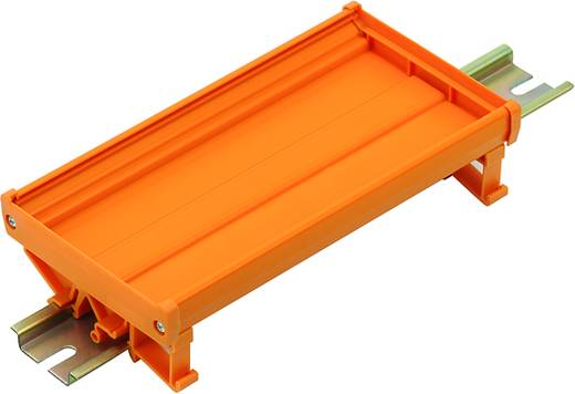 Weidmüller Elektronik Leergehäuse (L x B) 2 m x 94.5 mm Orange
