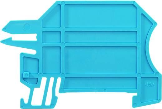 Halteplatte WHP 2.5-35N/10X3 BL 1050280000 Weidmüller 20 St.