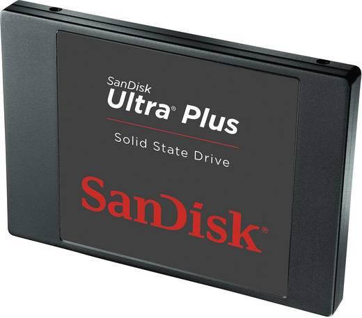 "Sandisk Ultra Plus Notebook® SSD™ 256 GB 2,5"""
